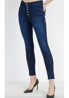 Alexis Jeans Dark Denim