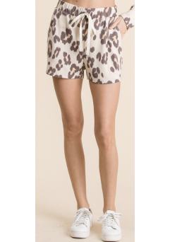 Animalistic Shorts