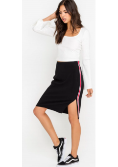 Athletic Skirt