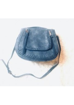 Chloe Bag (NAVY)