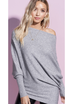 Cynthia Sweater Grey