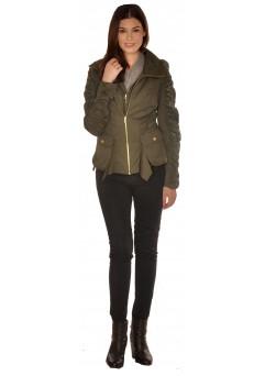 Lana Jacket Olive