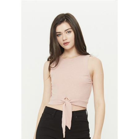 Linnie Top (Pink)