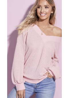 Liv Top Blush