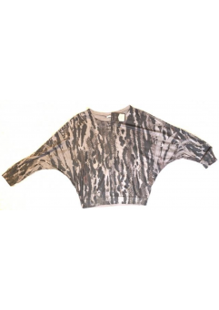 Wild Ways Sweater